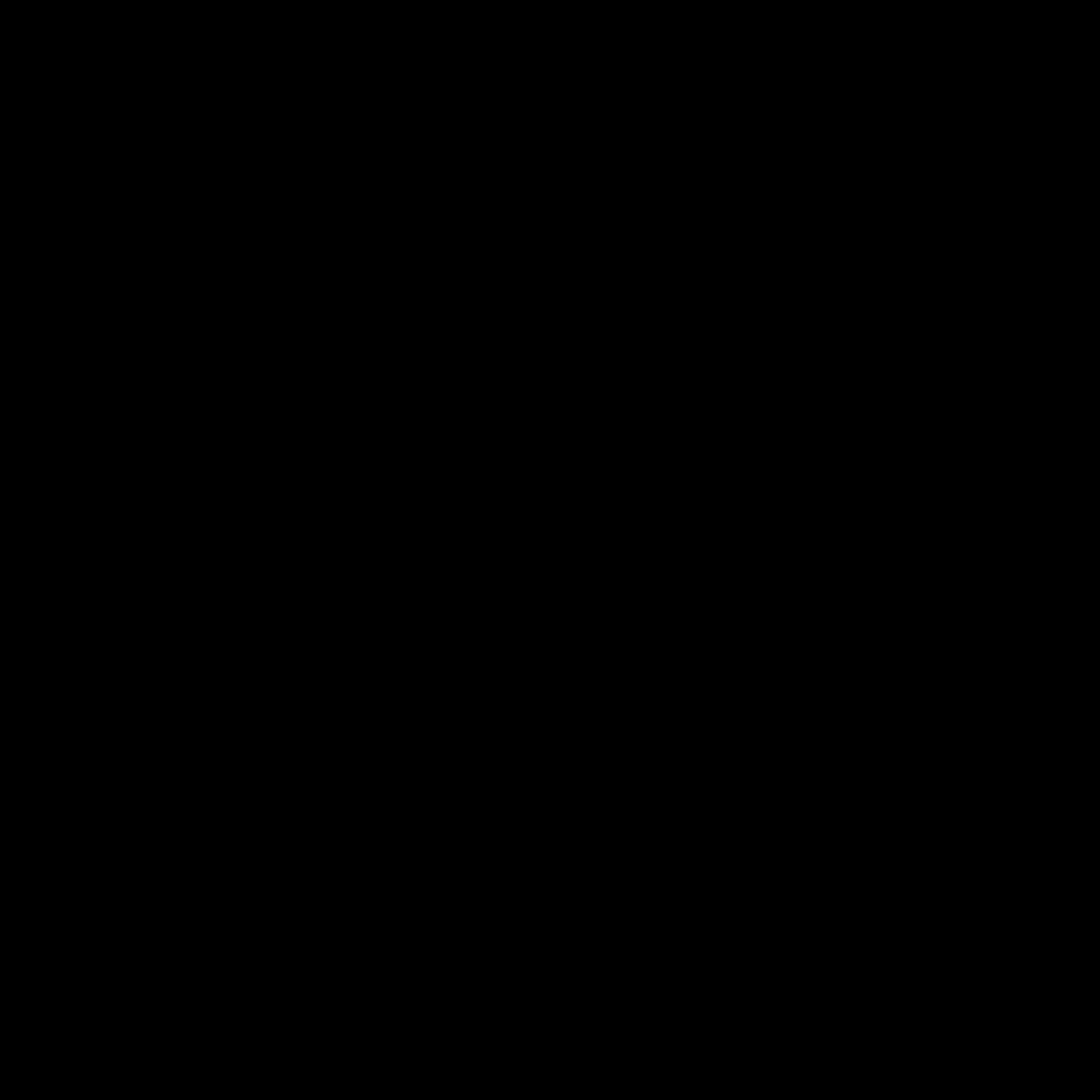 素足の足跡(ブラック)